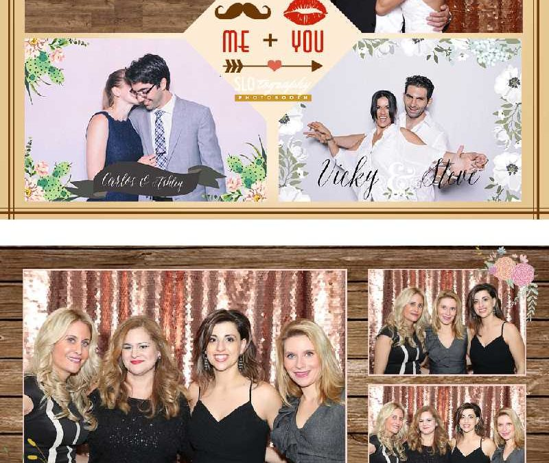 What Type of Photo Booth Template is Best?